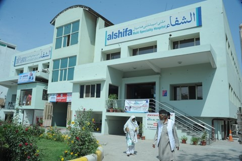Awareness and General Information of Hospital